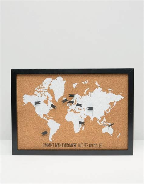 carte du monde cadre new look new look tableau en li 232 ge paillet 233 avec carte du monde