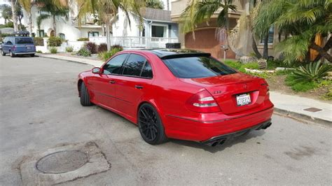 2001 E55 Amg 0 60 by Mercedes E55 Amg Heavily Modified Aftermarket 0 60