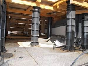 Plot Plastique Terrasse : les experts de la pose de terrasse en bois ~ Edinachiropracticcenter.com Idées de Décoration