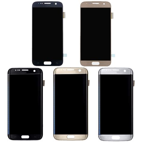 lcd screen and digitizer for samsung galaxy s7 g930a g930p s7 edge g935a g935t ebay