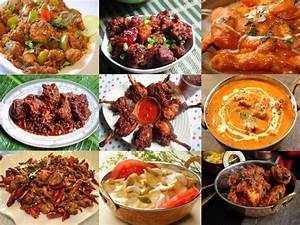 Top 20 Must Have Indian Chicken Dishes - Crazy Masala Food