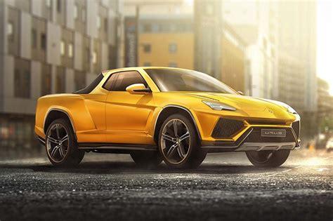 Luxury Pickup Trucks Imagine Rollsroyce, Bentley And