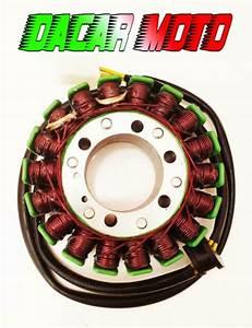 Stator Magnet Flywheel Ducati Monster S2r
