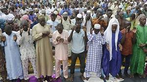 A Nigerian has created a Muslim-only social network to ...