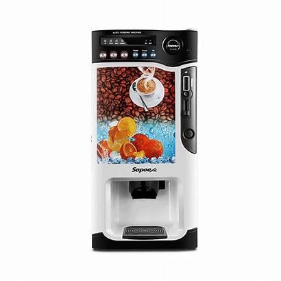 Protein Cold Machine Vending Coffee Shake Milk