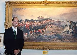 Prince William receives warm welcome in Scotland | Daily ...