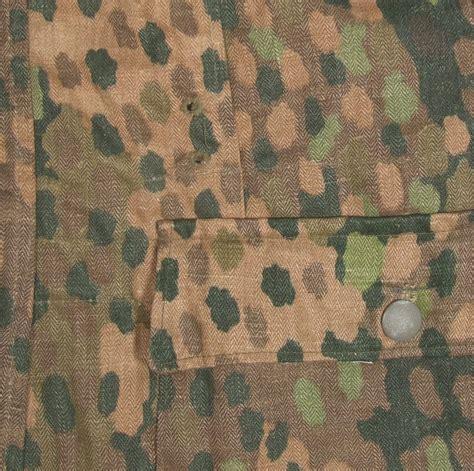 erbsenmuster pattern  world war ii wiki fandom