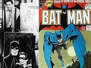 7.5 scandalous facts from Batman's 75 year history