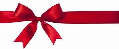 Ribbon Transparent Christmas Clipart Gift Card Clip