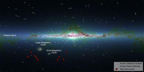 Milky Way Has More Satellite Galaxies Least Six