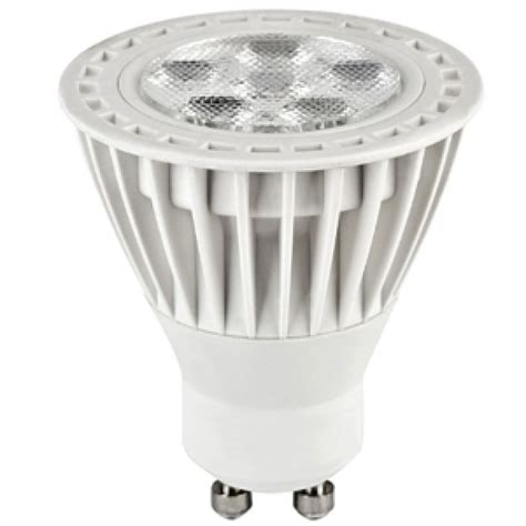led gu10 5w warm white 3000k dimmable 50w equivalent