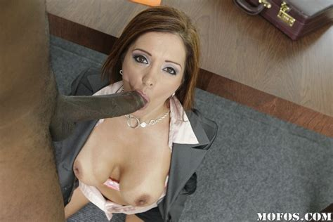 sexy office milf drilled by a huge black cock pichunter