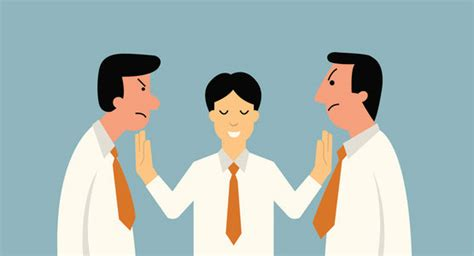 manage disagreements  conflicts effortlessly