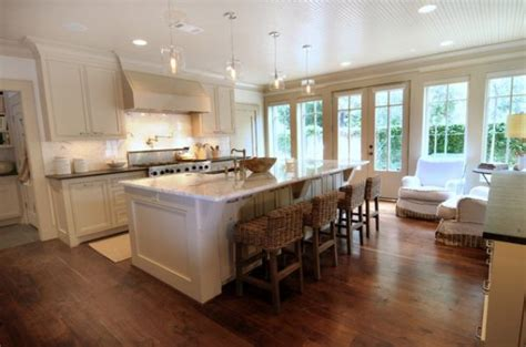20 great kitchen island design 37 multifunctional kitchen islands with seating