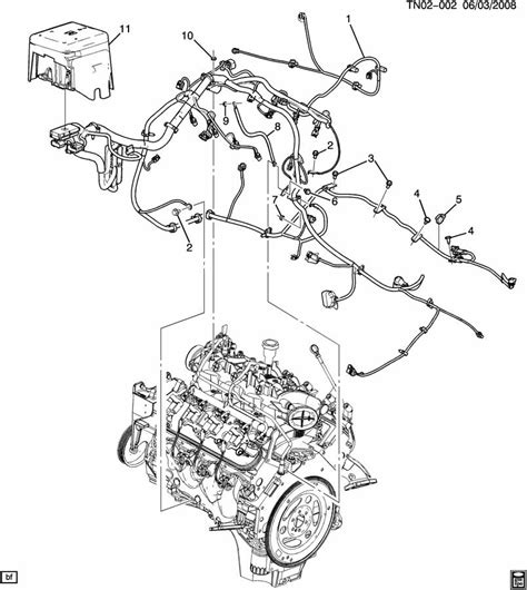 Vortec Performance Parts Wiring Diagram Fuse Box