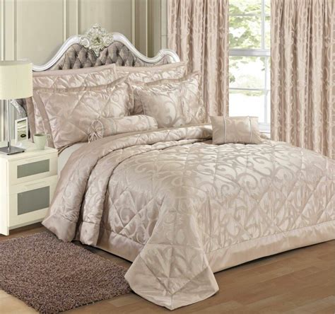 Designer Duvet Covers by New Stylish Floral Scroll Jacquard Duvet Cover Luxury