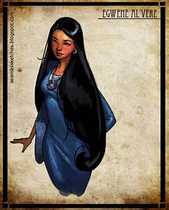 Image - Egwene.jpg - A Wheel of Time Wiki