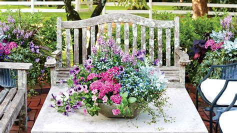 Romantic Tabletop Container  Spectacular Container