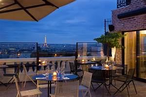 Le terrass h tel la cl de montmartre terrass hotel for Terrass hotel paris
