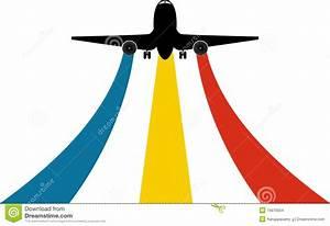 Plane Logo Vector Illustration | CartoonDealer.com #35428106