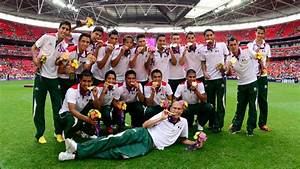What happened to Mexico's Olympic gold medal winning team ...