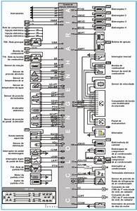 Epaul Garage  Diagrama El U00e9trico Fiat Idea 1 4