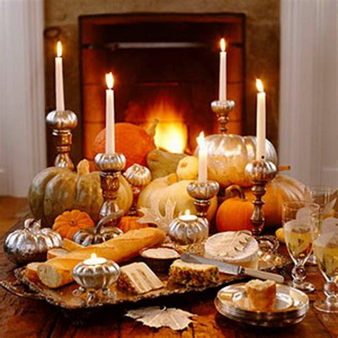 thanks giving decor create your own ambience easy thanksgiving centerpieces stylish eve