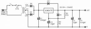 Adjustable Bench Power Supply  I1wqrlinkradio Com