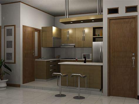 40 Contoh Gambar Desain Dapur Minimalis Sederhana
