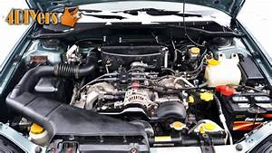 Diy  Engine Bay Washing
