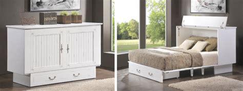 Murphy Cabinet Bed  Sleepworks Ny