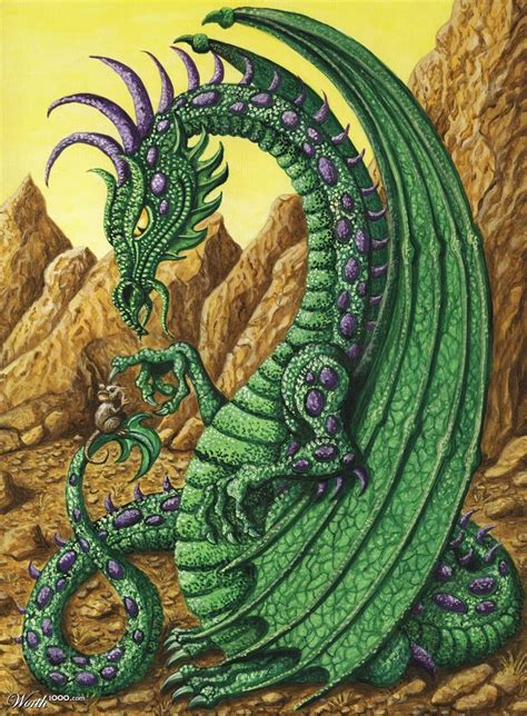 fearless worth1000 contests worth1000 artwork mythical dragons