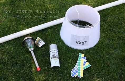 outdoor solar l tutorial risenmay