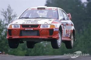 Mitsubishi Lancer Evo V Group A  1998