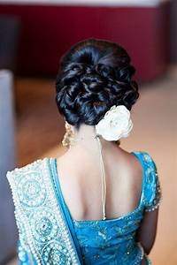 22 Best Indian Wedding Images On Pinterest Hair Dos