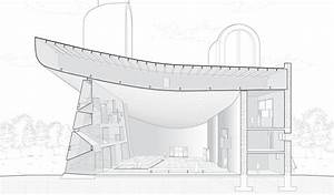 In Contemporary Architecture, the Section Is the Generator Metropolis
