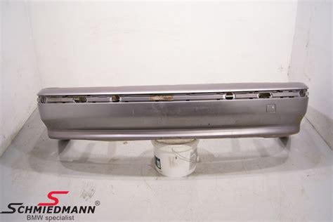 B51128159367 Rearbumper Shell Standard Original Bmw