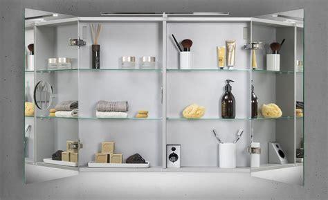 Badezimmer Spiegelschrank Anbringen by Ordnung Und Stil Im Badezimmer Dank Spiegelschr 228 Nken
