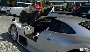 Mercedes Amg Gtr Prix : mercedes benz clk gtr amg 6 february 2015 autogespot ~ Gottalentnigeria.com Avis de Voitures
