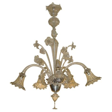 murano glass chandelier for sale antiques classifieds