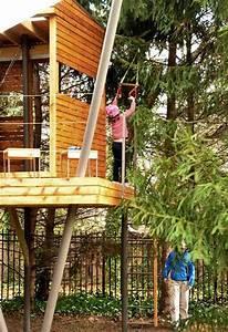 Maison Enfant Jardin : maison enfant jardin bois ~ Preciouscoupons.com Idées de Décoration