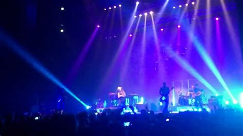 Alanis Morissette - Thank You (Live) @Rockhal, 11th ...