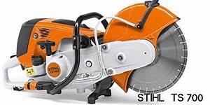 Stihl Ts 460 Ts 510 Ts 700 Ts 760 Ts 800 Super Cut Saws