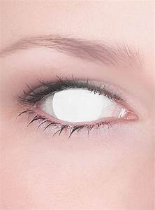 25+ best ideas about White contact lenses on Pinterest ...