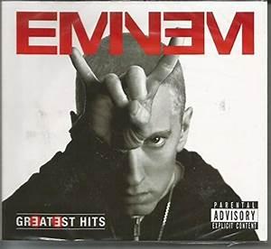 Eminem CD Covers