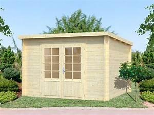 Gartenhaus 3 X 3 M : casa de madera ella 8 7 m2 caba a prefabricada para ~ Articles-book.com Haus und Dekorationen