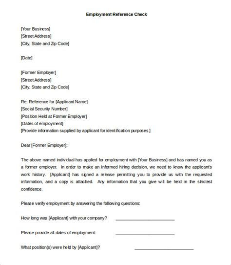 job reference letter uk character reference template