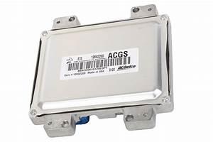 Genuine Gm Engine Control Module 12692200
