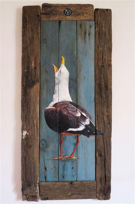 le de wood peinture plus de 1000 id 233 es 224 propos de peinture sur bois sur palette de peinture coqs