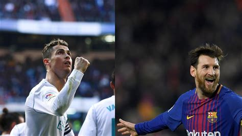 Messi et Ronaldo : un week-end de records   UEFA Champions ...